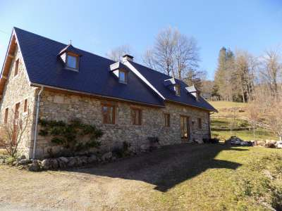 Image 2 | 3 bedroom house for sale with 8,000m2 of land, Biert, Ariege 9, Midi-Pyrenees 215226