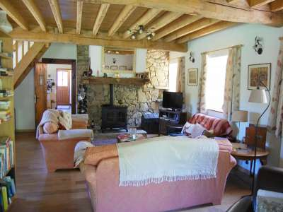 Image 3 | 3 bedroom house for sale with 8,000m2 of land, Biert, Ariege 9, Midi-Pyrenees 215226