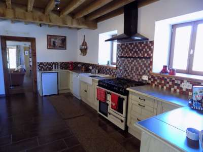 Image 5 | 3 bedroom house for sale with 8,000m2 of land, Biert, Ariege 9, Midi-Pyrenees 215226
