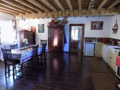 Image 6 | 3 bedroom house for sale with 8,000m2 of land, Biert, Ariege 9, Midi-Pyrenees 215226