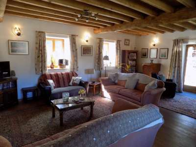 Image 8 | 3 bedroom house for sale with 8,000m2 of land, Biert, Ariege 9, Midi-Pyrenees 215226