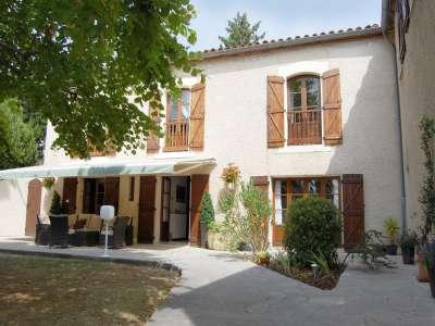6 bedroom house for sale, Limoux, Aude, Languedoc-Roussillon
