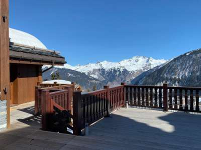 Image 2 | 7 bedroom ski chalet for sale, Courchevel, Savoie , Three Valleys Ski 215510