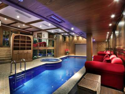 Image 3 | 7 bedroom ski chalet for sale, Courchevel, Savoie , Three Valleys Ski 215510