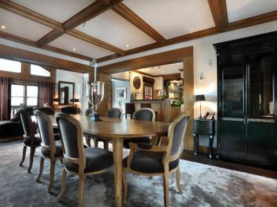 Image 5 | 7 bedroom ski chalet for sale, Courchevel, Savoie , Three Valleys Ski 215510