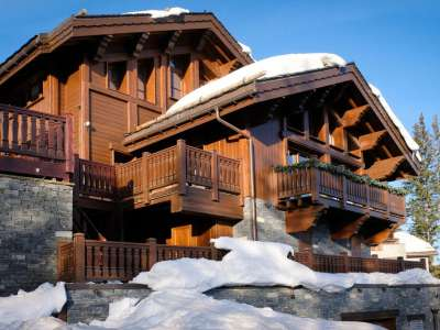 Image 8 | 7 bedroom ski chalet for sale, Courchevel, Savoie , Three Valleys Ski 215510