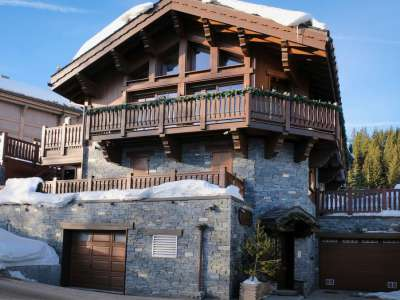 Image 9 | 7 bedroom ski chalet for sale, Courchevel, Savoie , Three Valleys Ski 215510