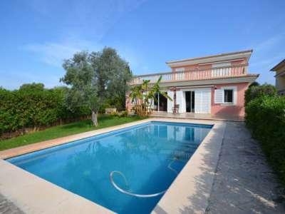 3 bedroom villa for sale, Sa Coma, Western Menorca, Menorca