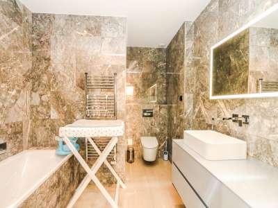 Image 13 | 4 bedroom villa for sale, Carre d'Or, Monte Carlo, French Riviera 215564