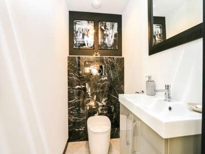 Image 14 | 4 bedroom villa for sale, Carre d'Or, Monte Carlo, French Riviera 215564