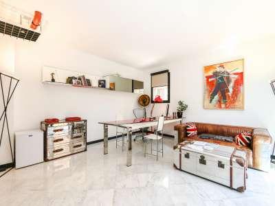 Image 4 | 4 bedroom villa for sale, Carre d'Or, Monte Carlo, French Riviera 215564