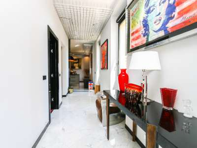 Image 7 | 4 bedroom villa for sale, Carre d'Or, Monte Carlo, French Riviera 215564