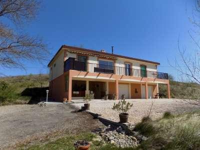 4 bedroom house for sale, Limoux, Aude, Languedoc-Roussillon
