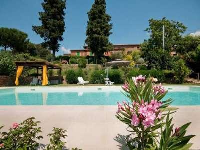 4 bedroom farmhouse for sale, Peccioli, Pisa, Tuscany