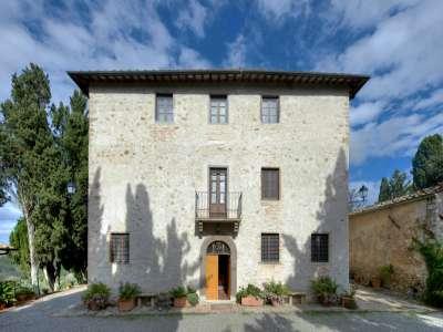 12 bedroom villa for sale, Volterra, Pisa, Tuscany