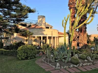 Image 1 | 6 bedroom villa for sale with 1,300m2 of land, Ortigia, Augusta, Syracuse, Sicily 215824