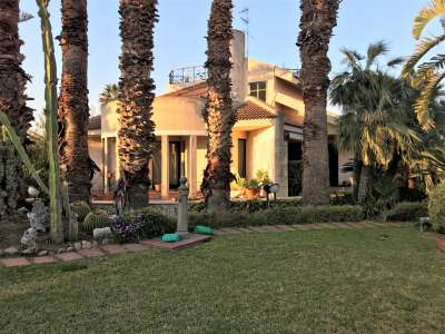 Image 3 | 6 bedroom villa for sale with 1,300m2 of land, Ortigia, Augusta, Syracuse, Sicily 215824