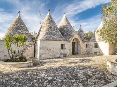4 bedroom villa for sale, Sorba, Monopoli, Bari, Puglia