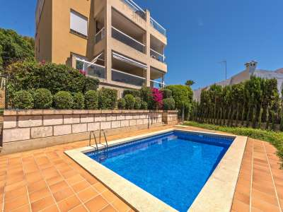 3 bedroom penthouse for sale, Bonanova, Palma Area, Mallorca