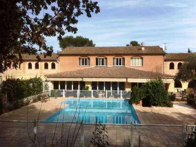 Image 2 | 23 bedroom hotel for sale with 5,000m2 of land, Le Thoronet, Var , Provence 216242