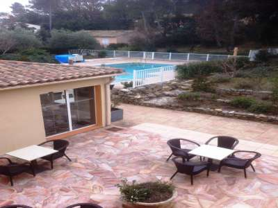 Image 4 | 23 bedroom hotel for sale with 5,000m2 of land, Le Thoronet, Var , Provence 216242