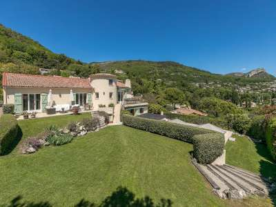Image 2 | 5 bedroom villa for sale with 1,512m2 of land, Vence, Alpes-Maritimes 6, French Riviera 216256