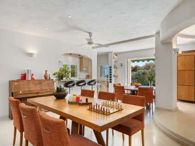 Image 4 | 5 bedroom villa for sale with 1,512m2 of land, Vence, Alpes-Maritimes 6, French Riviera 216256