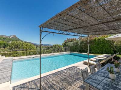 Image 7 | 5 bedroom villa for sale with 1,512m2 of land, Vence, Alpes-Maritimes 6, French Riviera 216256