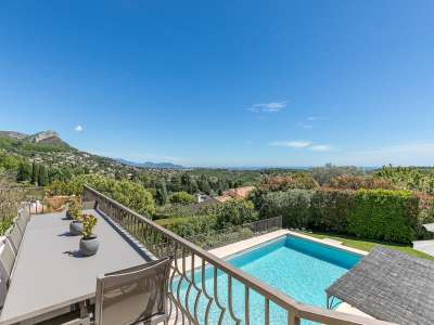 Image 8 | 5 bedroom villa for sale with 1,512m2 of land, Vence, Alpes-Maritimes 6, French Riviera 216256