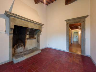 Image 28 | 5 bedroom villa for sale with 5 hectares of land, Fiesole, Florence, Chianti 216367