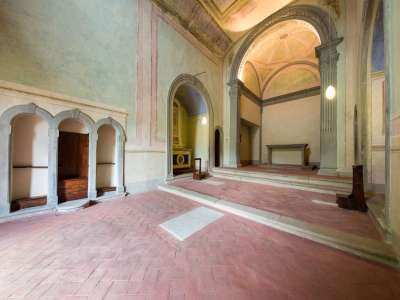 Image 4 | 5 bedroom villa for sale with 5 hectares of land, Fiesole, Florence, Chianti 216367