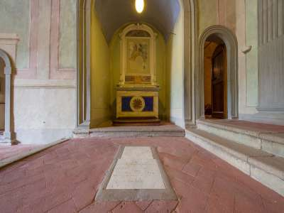 Image 6 | 5 bedroom villa for sale with 5 hectares of land, Fiesole, Florence, Chianti 216367