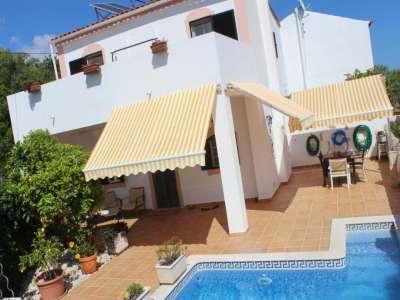 3 bedroom villa for sale, Bordeira, Western Algarve, Algarve