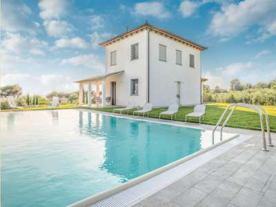 3 bedroom villa for sale, Cortona, Siena, Chianti
