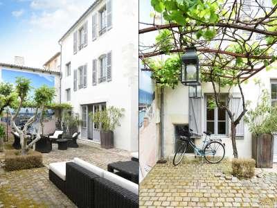 Image 1 | 5 bedroom house for sale with 248m2 of land, Saint Martin de Re, Charente-Maritime , Ile de Re 216820