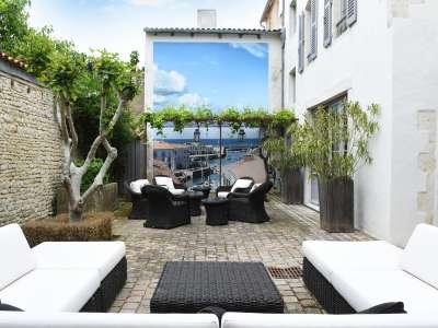 Image 7 | 5 bedroom house for sale with 248m2 of land, Saint Martin de Re, Charente-Maritime , Ile de Re 216820