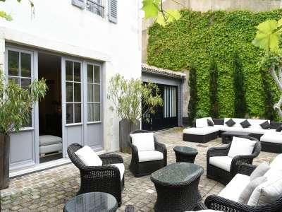 Image 9 | 5 bedroom house for sale with 248m2 of land, Saint Martin de Re, Charente-Maritime , Ile de Re 216820