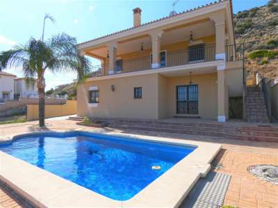 3 bedroom villa for sale, Coin, Malaga Costa del Sol, Andalucia