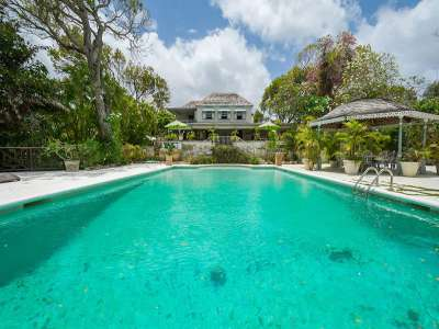 7 bedroom villa for sale, Saint James