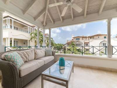 3 bedroom penthouse for sale, Saint James