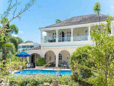 4 bedroom villa for sale, Royal Westmoreland Golf, Westmoreland, Saint James