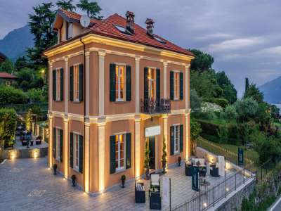 5 bedroom villa for sale, Menaggio, Tremezzina, Como, Lake Como