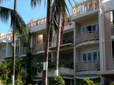 3 bedroom penthouse for sale, Lower Carlton, Saint James