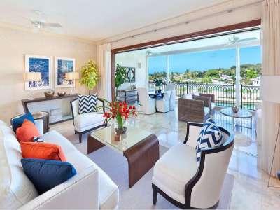 3 bedroom penthouse for sale, Port Ferdinand, Saint Peter