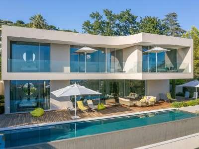 5 bedroom villa for sale, Californie, Cannes, French Riviera