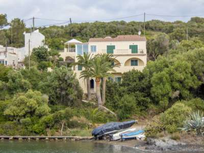 5 bedroom villa for sale, Cala Partio, Mahon, South Eastern Menorca, Menorca