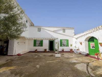 10 bedroom farmhouse for sale, Alayor, Alaior, Central Menorca, Menorca