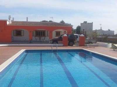 3 bedroom villa for sale, Son Carrio, Western Menorca, Menorca