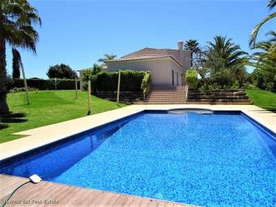 5 bedroom villa for sale, Carvoeiro, Western Algarve, Algarve
