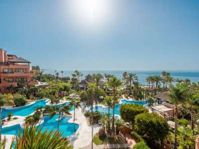 Apartment for sale, Kempinski, Estepona, Malaga Costa del Sol, Andalucia
